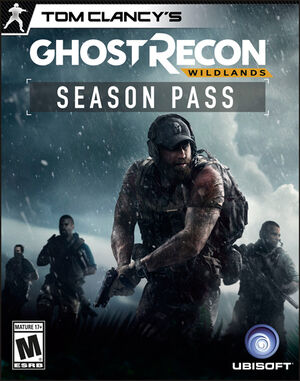 Tom Clancy's Ghost Recon Wildlands Season Pass Year 1, , large