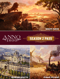 Anno 1800 Season 2 Pass, , large