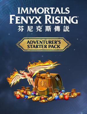 Immortals Fenyx Rising - Adventurer's Starter Pack, , large