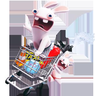 Empty cart image