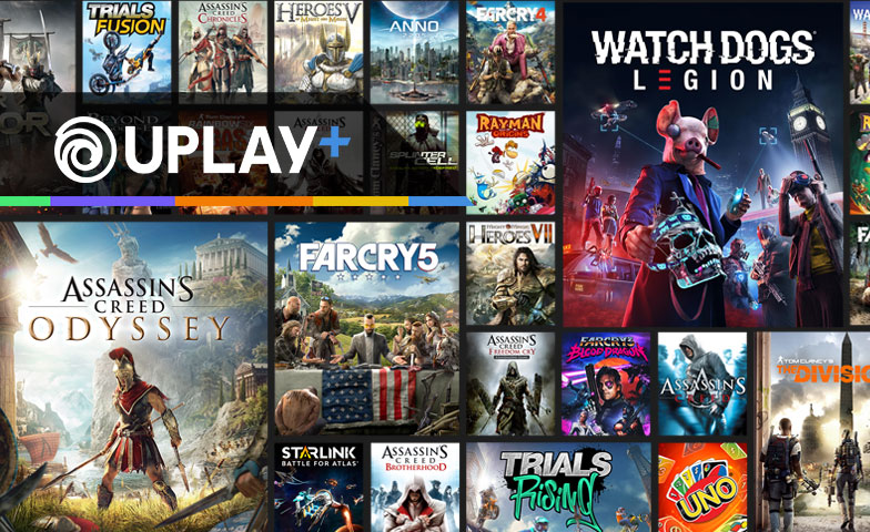 ubisoft free to play games list