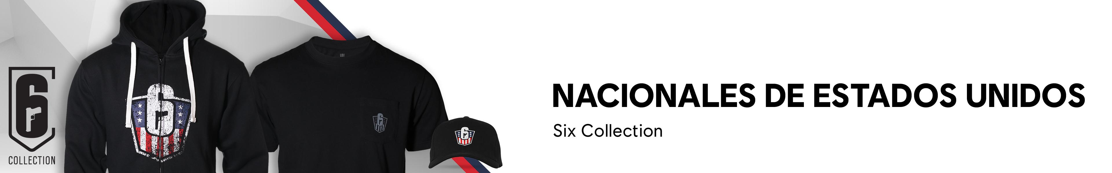 US Nationals Banner Espanol
