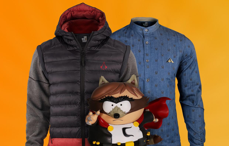 Ubisoft Store US | Promotions