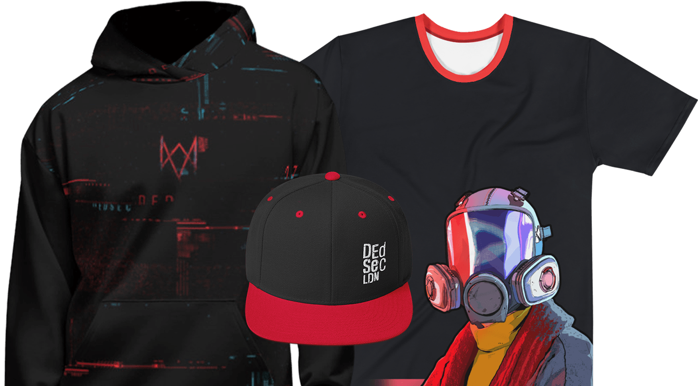 Watch Dogs Legion Collection