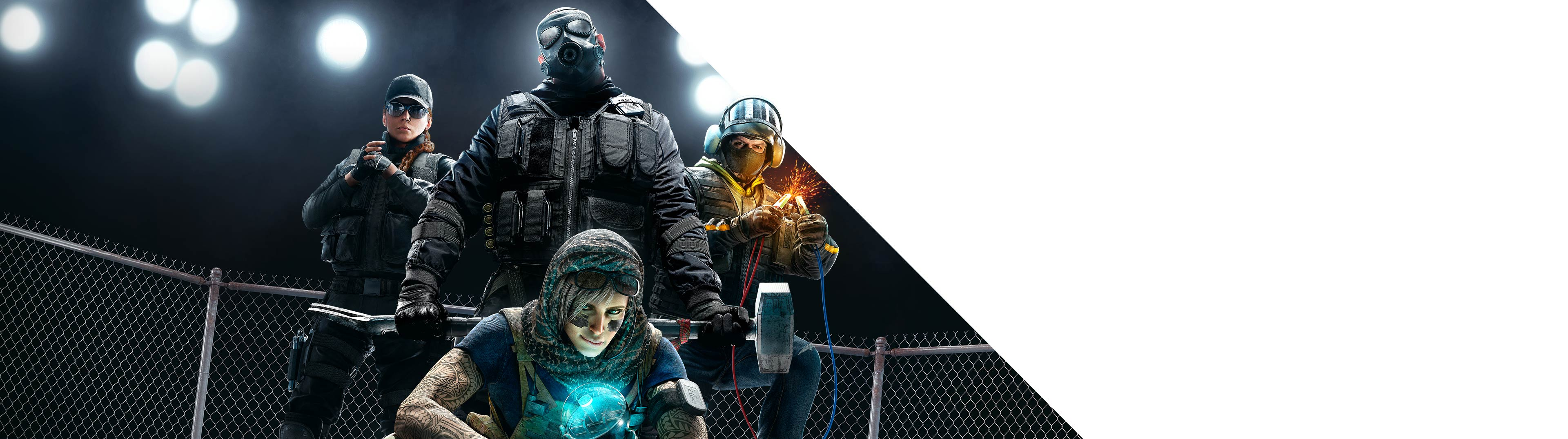 JOIN THE SIEGE AND BREACH THROUGH THESE DISCOUNTS