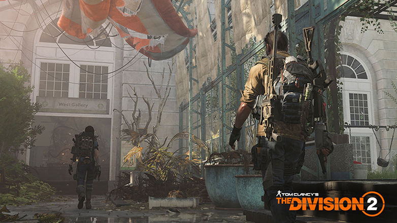 Official The Division 2 PC requirements | Ubisoft Store