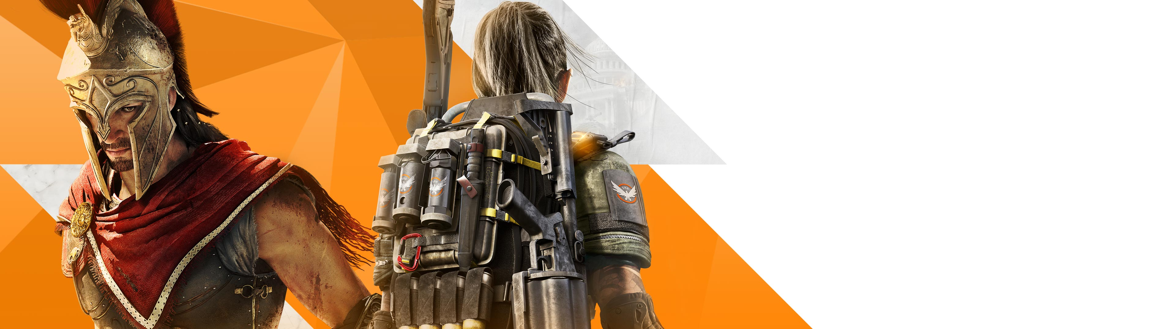 E3 Sale, up to 90% off!