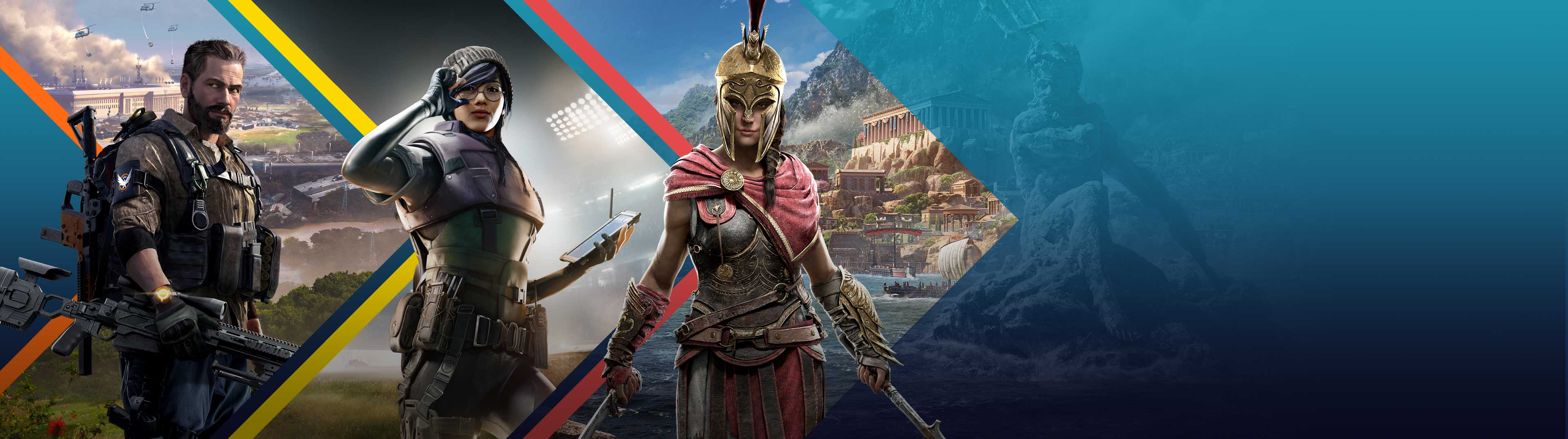 UBISOFT FORWARD SALE, UP TO 85% OFF