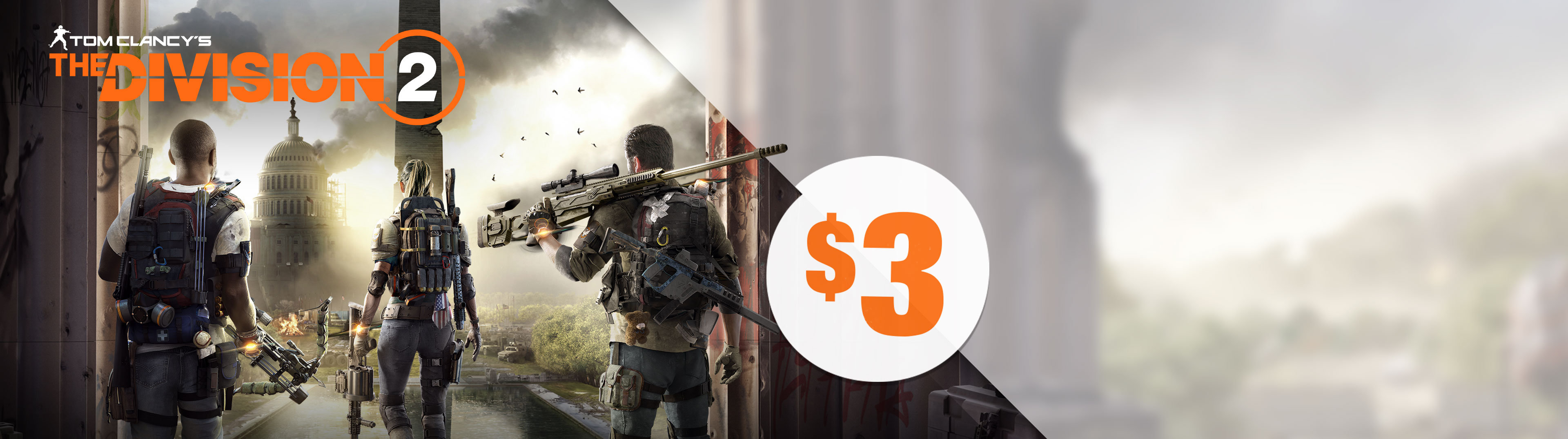 SCORE THE DIVISION 2 FOR $3 NOW