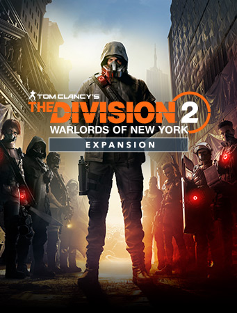 Tom Clancy's The Division 2 Warlords of New York PC Expansion