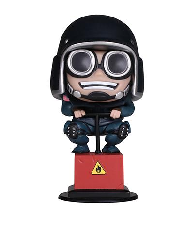 Six Siege | Valkyrie Chibi Figurine | Official Ubisoft Store