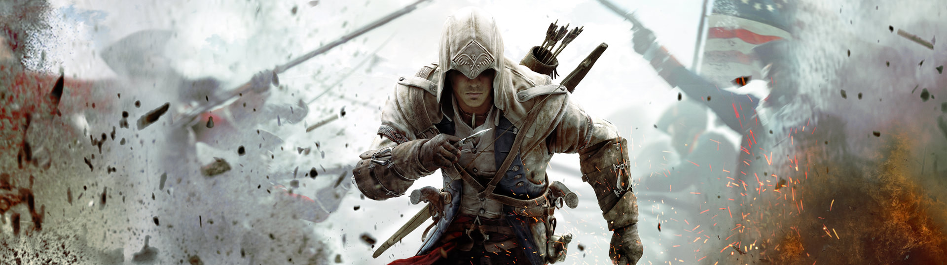 Buy Assassins Creed 3 The Hidden Secrets Pack PC Uplay CD