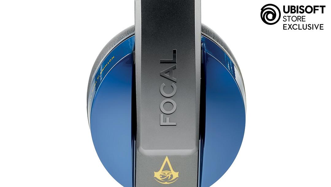 Assassins Creed Origins Listen Wireless Assassins Creed Origins