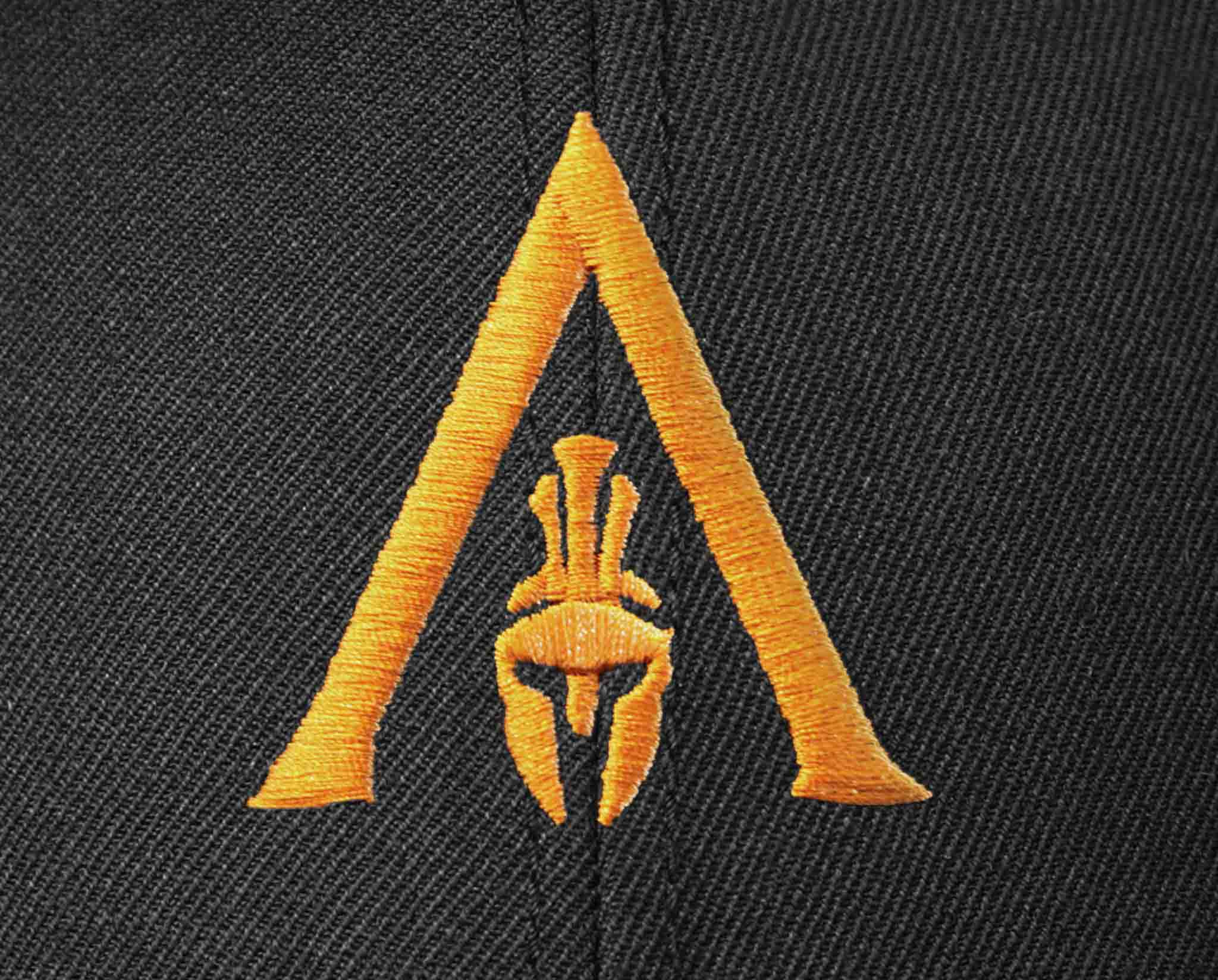 Assassin S Creed Odyssey Spartan Cap Ubisoft Store