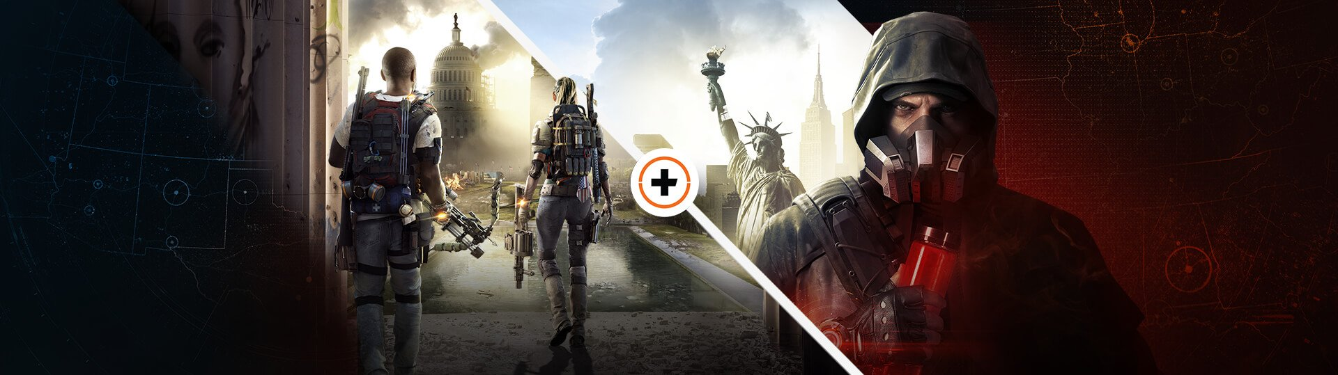 The Division 2 Warlords of New York Ultimate Edition - UBISOFT Store - Download The Division 2 Warlords of New York Ultimate Edition - UBISOFT Store for FREE - Free Cheats for Games