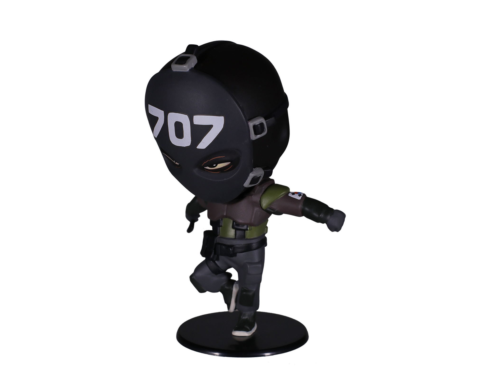 Chibi Figurine Six Collection Ubisoft Store