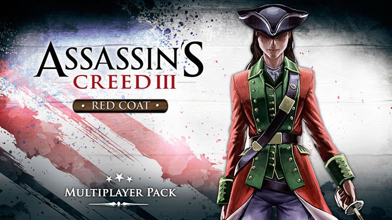Game fix / crack: assassin's creed 3 v1. 01 all no-dvd [theta.