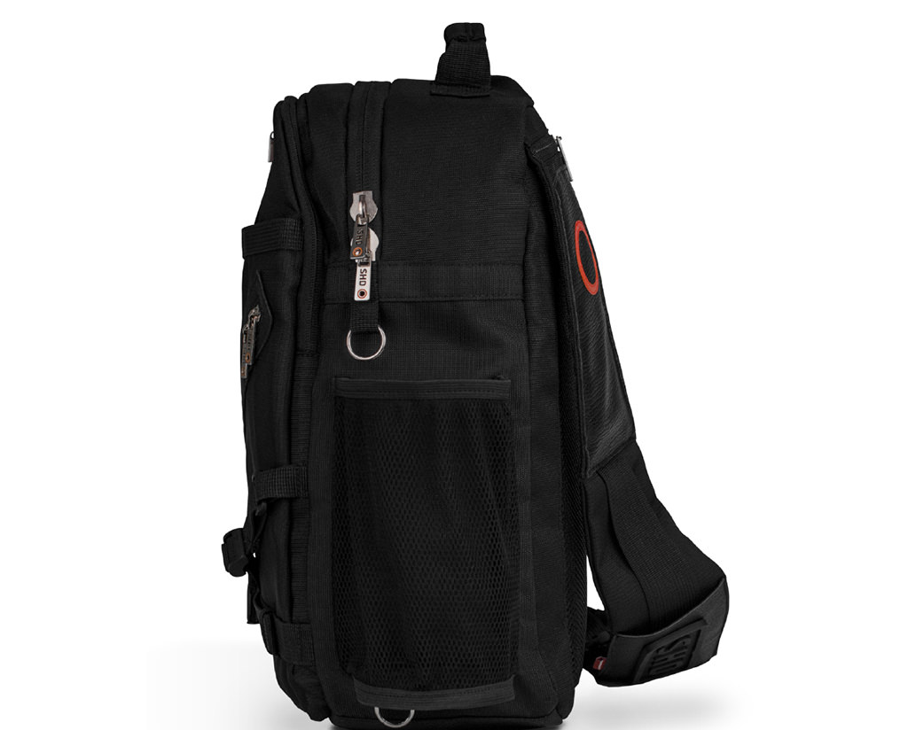 The Division Agent Go Bag Large