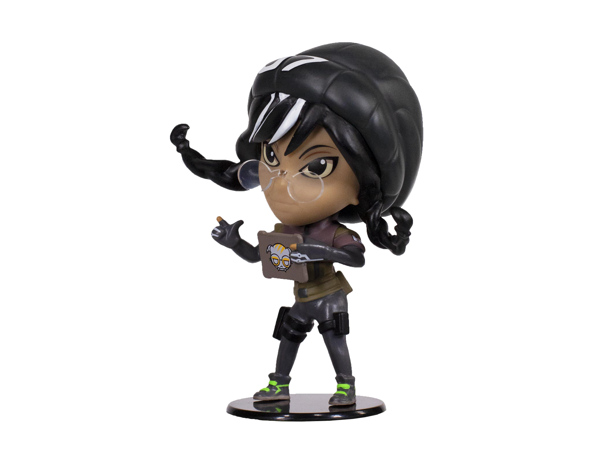 Dokkaebi Chibi Figurine Six Collection Ubisoft Store