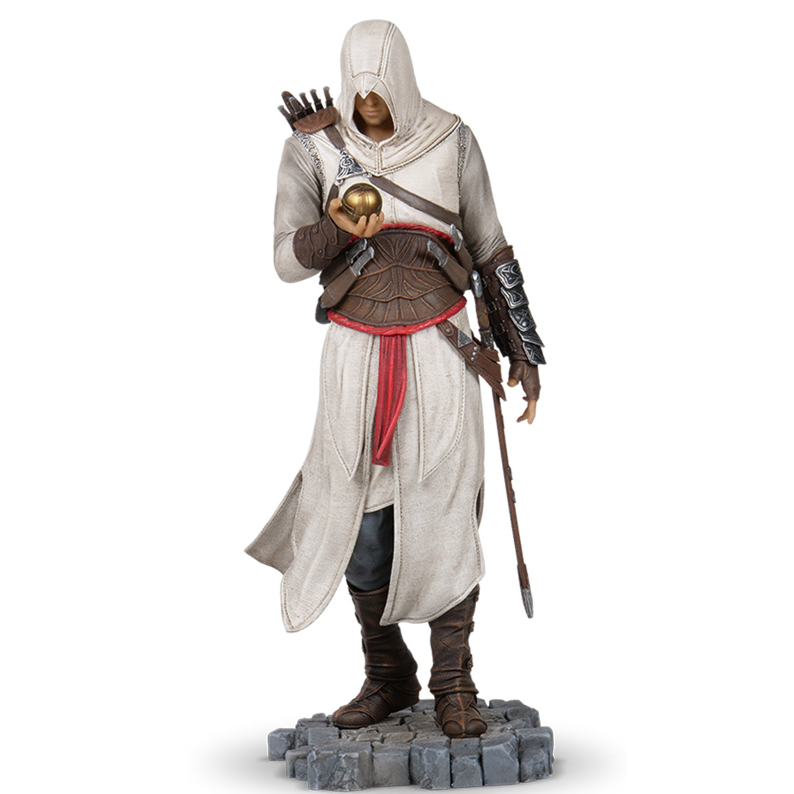 Altair Figurine Apple Of Eden Keep Assassin S Creed Ubisoft
