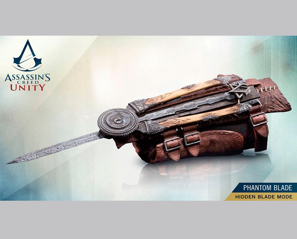 Assassin S Creed Unity Arno S Phantom Blade