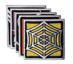 Rainbow six patches