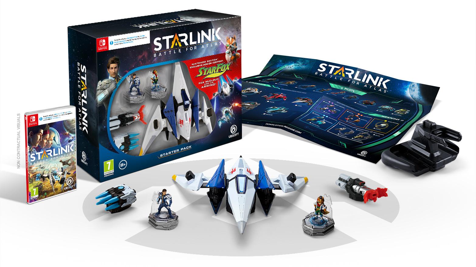 [Multi] Starlink : Battle for Atlas 5b0586e3ca1a64ed97625eaf-4
