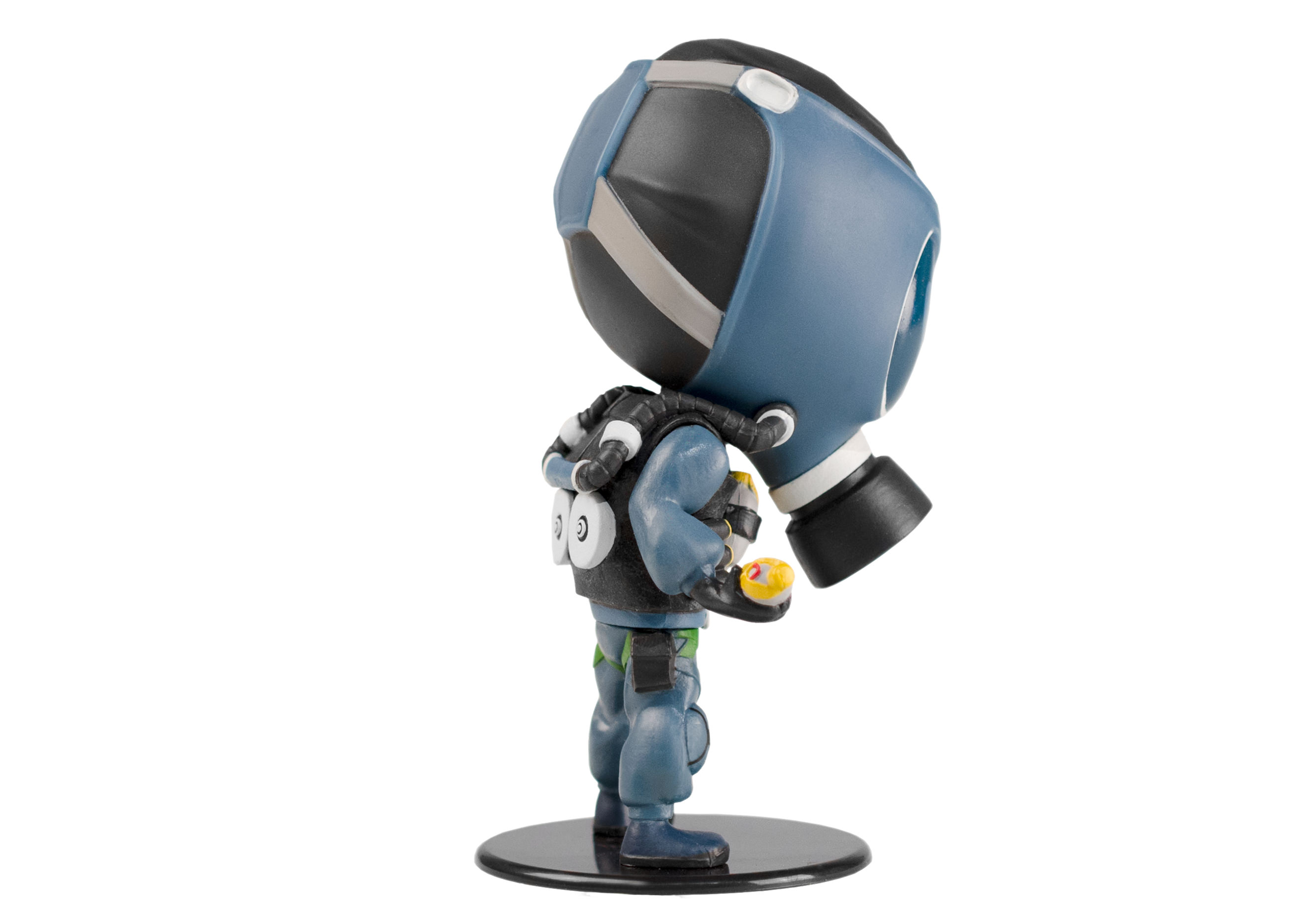 Action Figures new with code RAINBOW SIX COLLECTION SMOKE