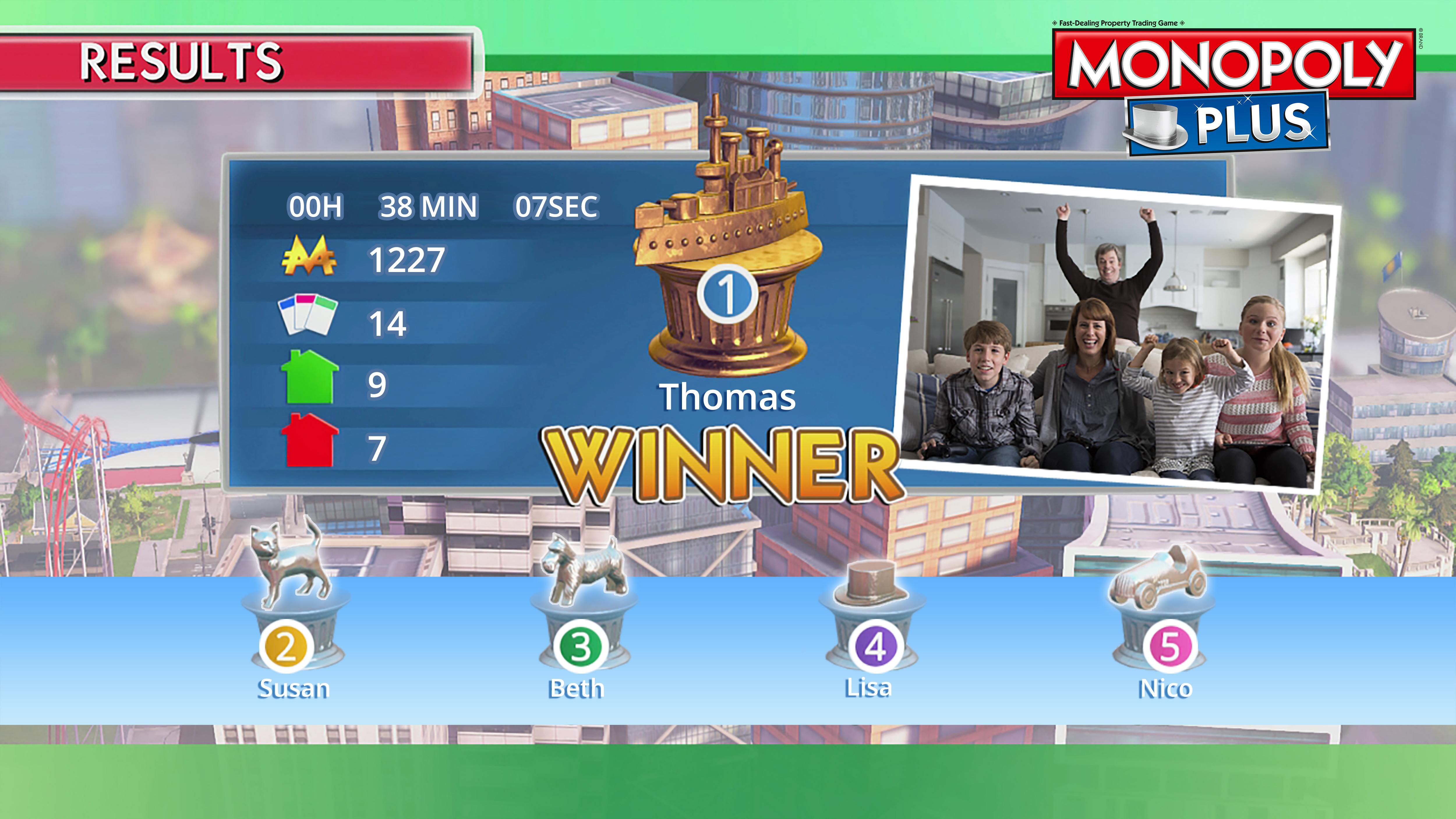 monopoly plus large