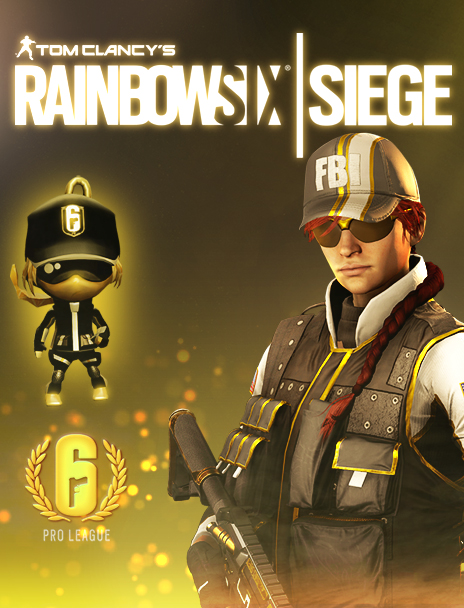 Rainbow Six Siege | Games, DLC | Ubisoft Official Store