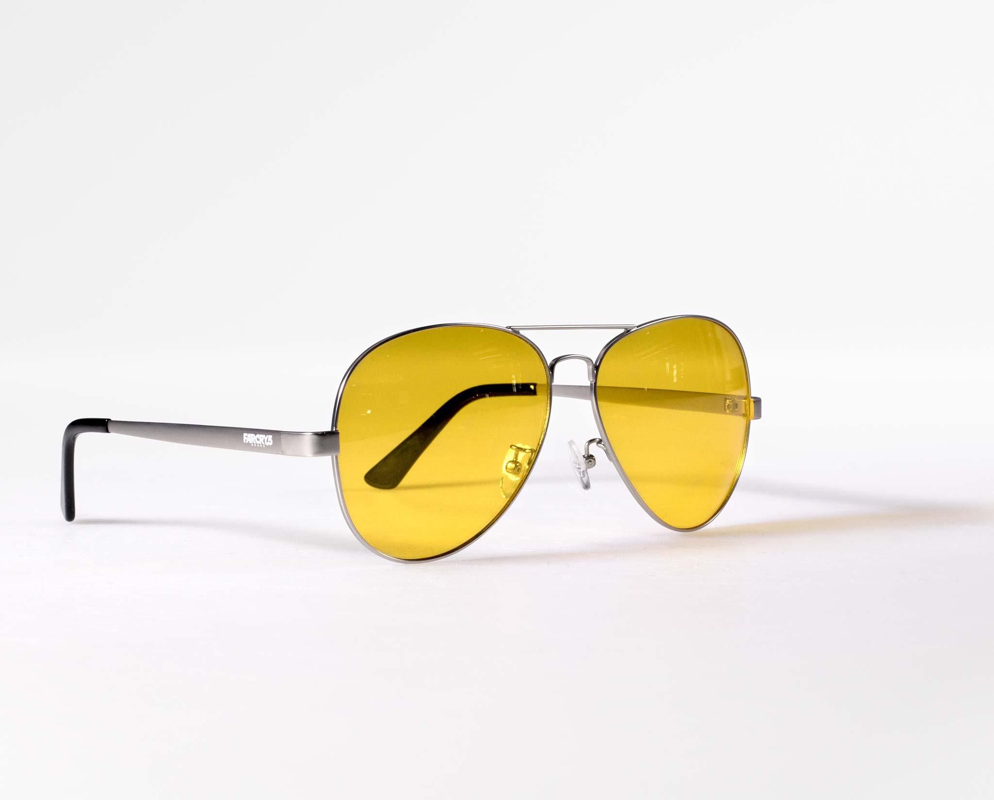 82e36fccb4d7 Far Cry 5 - Replica Joseph Sunglasses