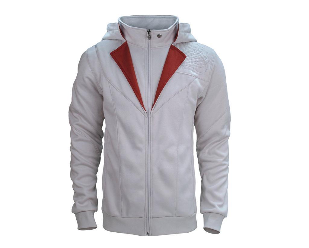 el más nuevo 86503 89054 Assassin's Creed edición Legacy: Camisa de vestir de la hermandad de Ezio