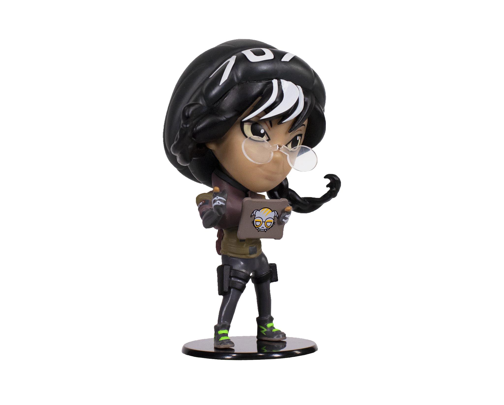 Dokkaebi Chibi Figurine Six Collection Ubisoft Store