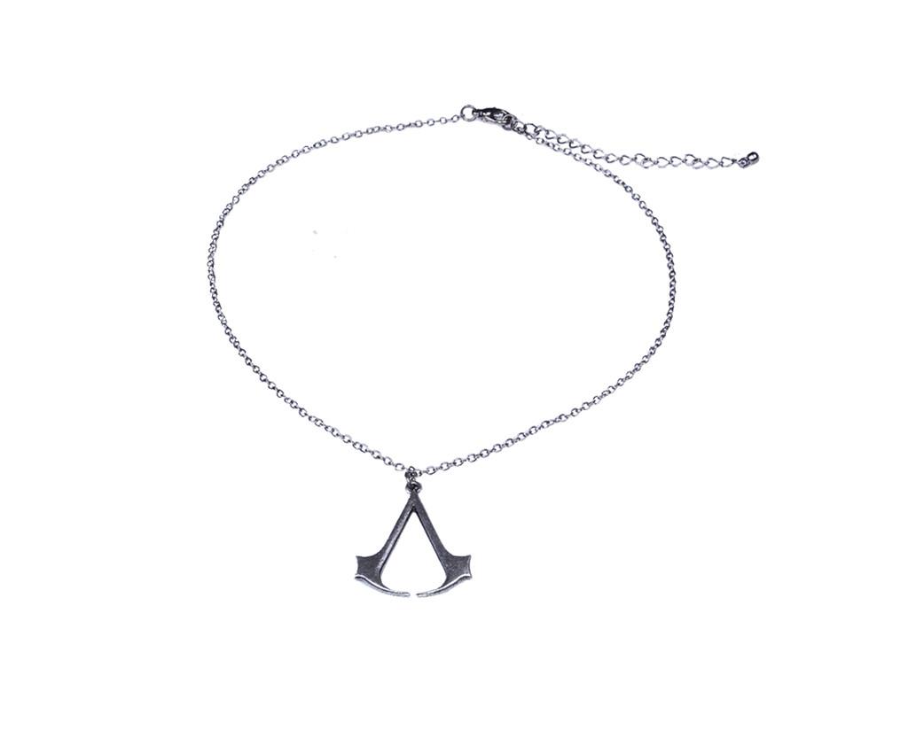Assassin S Creed Assassin S Creed Necklace Ubi Workshop