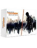 Tom Clancy's The Division?- Sleeper Agent Collector's Edition