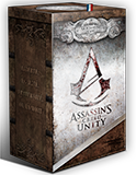 Assassin's Creed® Unity - Guillotine Edition