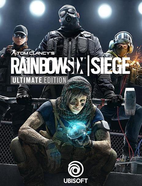 Rainbow Six Siege | Games, DLC | Ubisoft Official Store