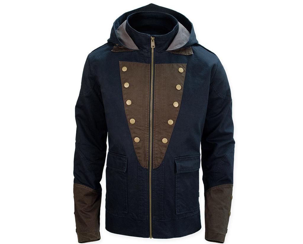 efee32f21 Assassin's Creed Unity - Arno Jacket