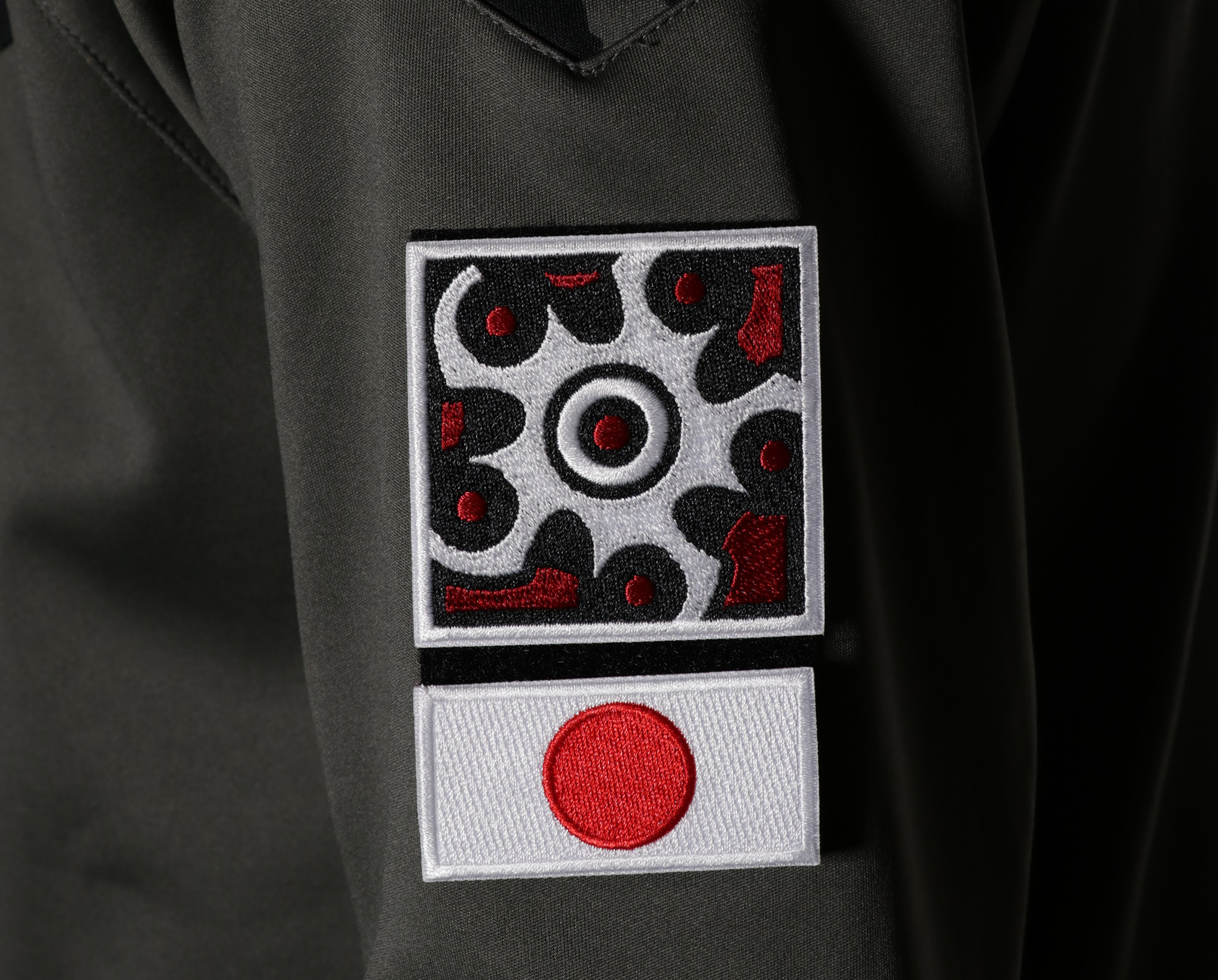 Six Collection - Hibana Patch
