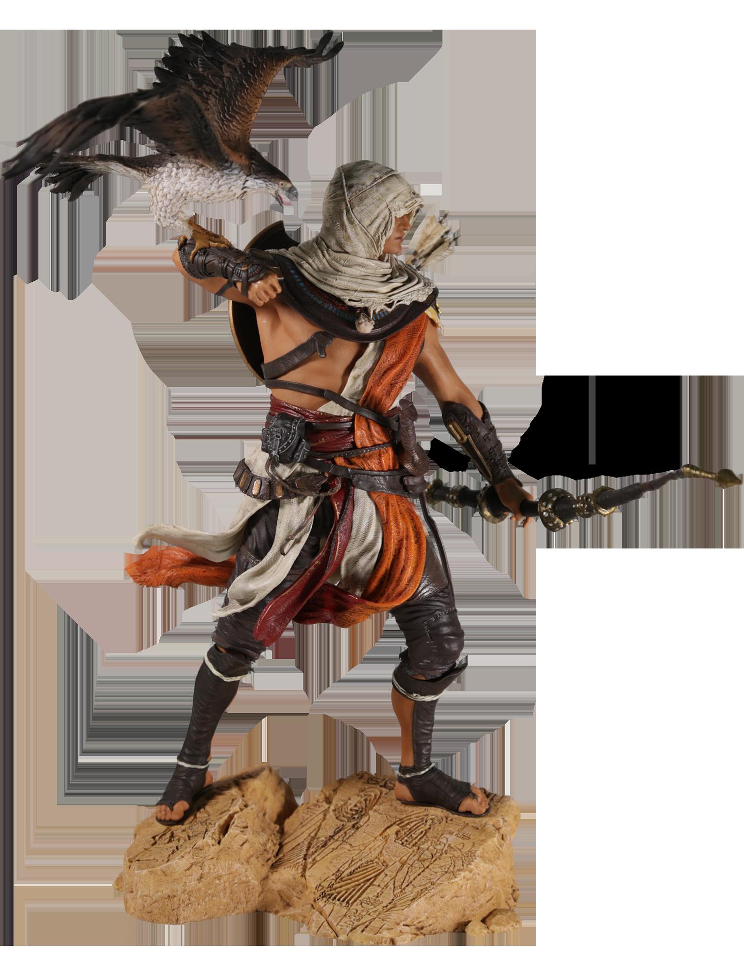 Assassin S Creed Origins Bayek European Ubisoft