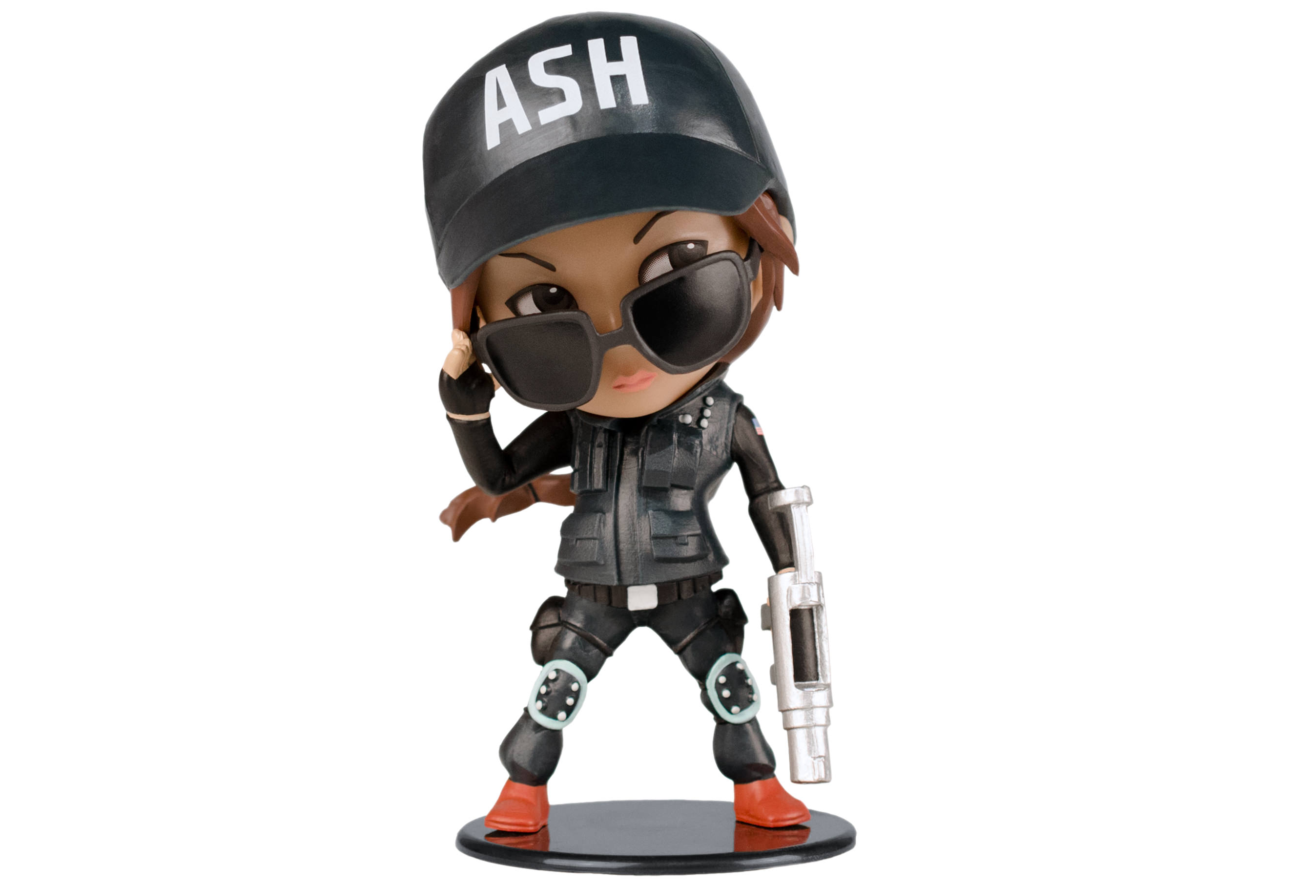 Six Collection Ash Uk Ubisoft