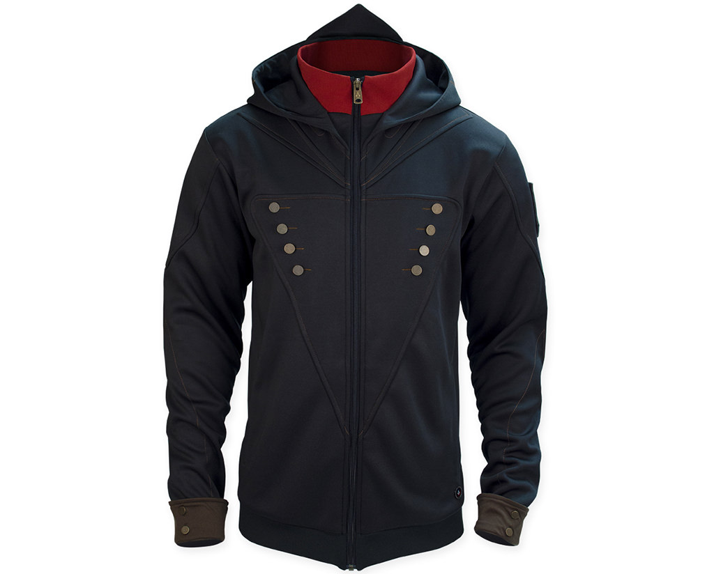 5ee0c4ad8 Assassin's Creed Unity - Arno Hoodie