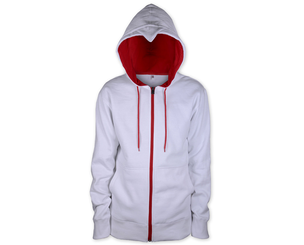 Assassin S Creed Beaked Hoodie Assassin Jacket White Ubi