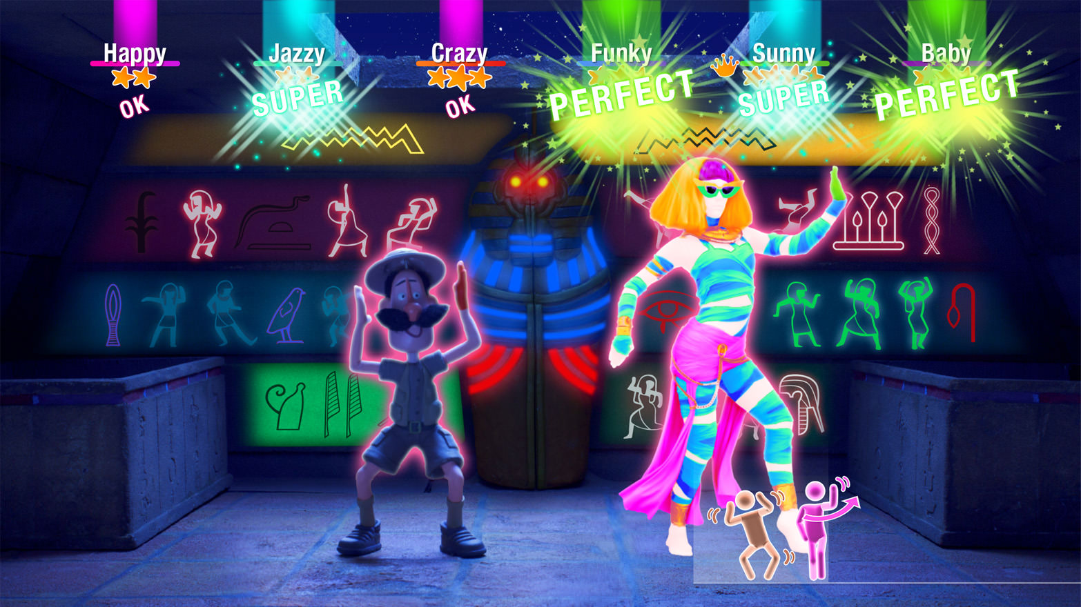 Just Dance 2019 para Play Station 4