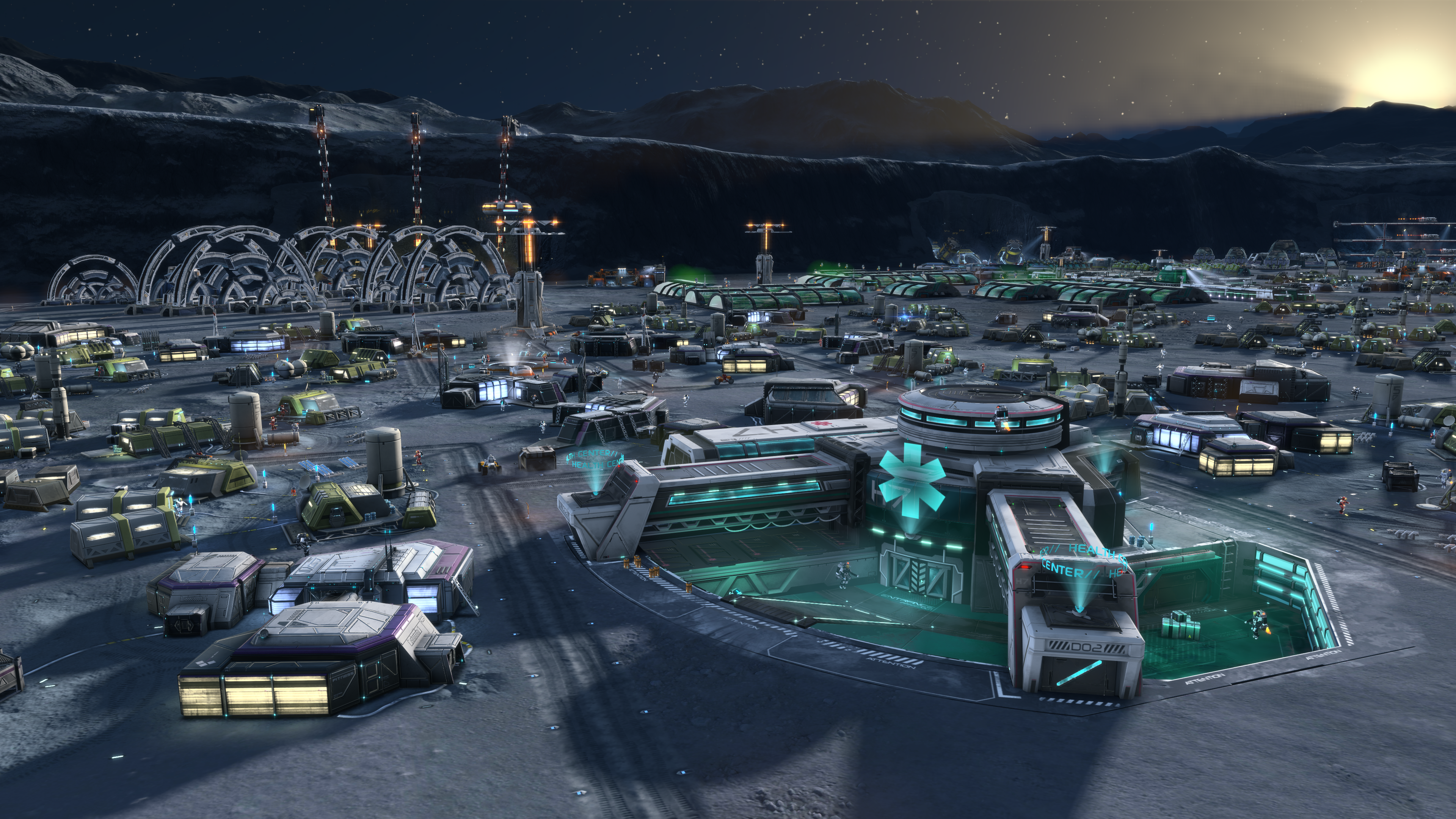 ... Anno 2205 Ultimate Edition, , large