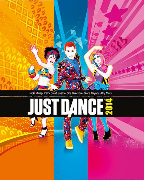 Ps3 Just Dance 2014