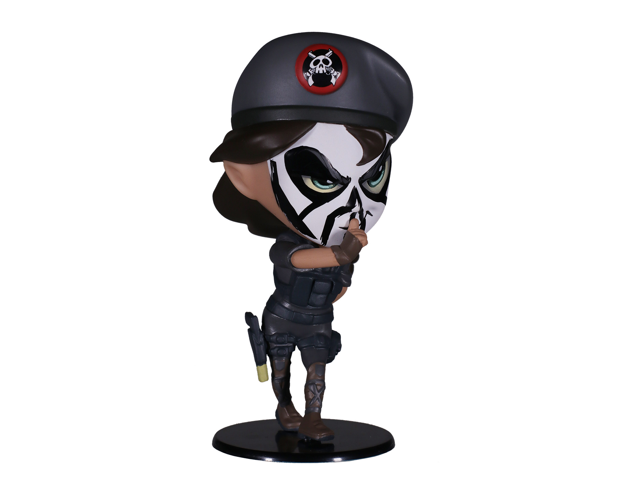 Chibi Figurine Six Collection Ubisoft Store