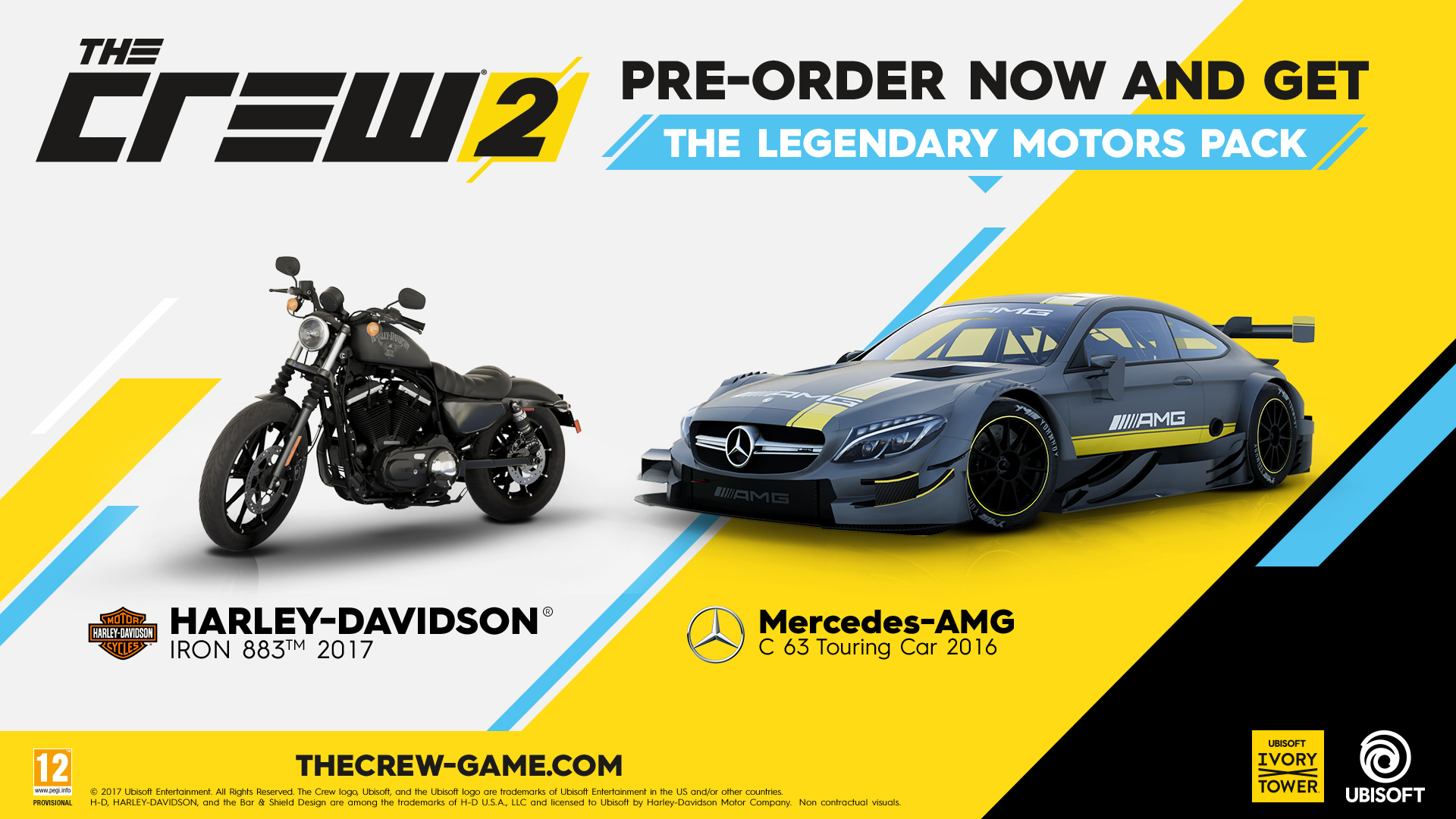the crew 2 gold edition ps4 ubisoft official store. Black Bedroom Furniture Sets. Home Design Ideas