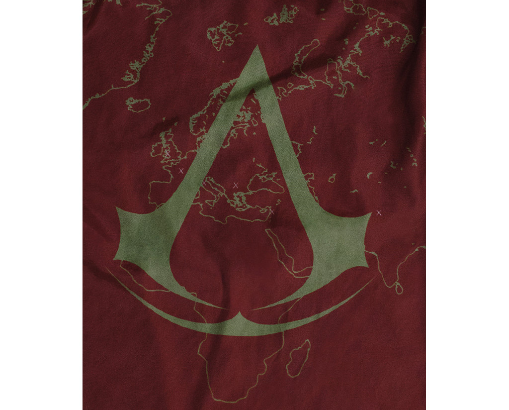 Assassin's Creed Assassin's Veste Assassin La Creed RqBPSP