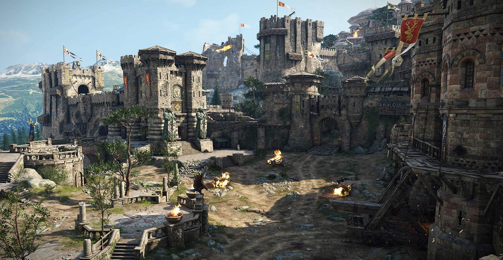 For honor world of for honor gumiabroncs Gallery